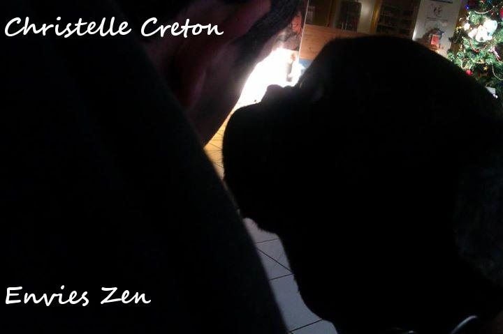 Christelle creton communication inter especes
