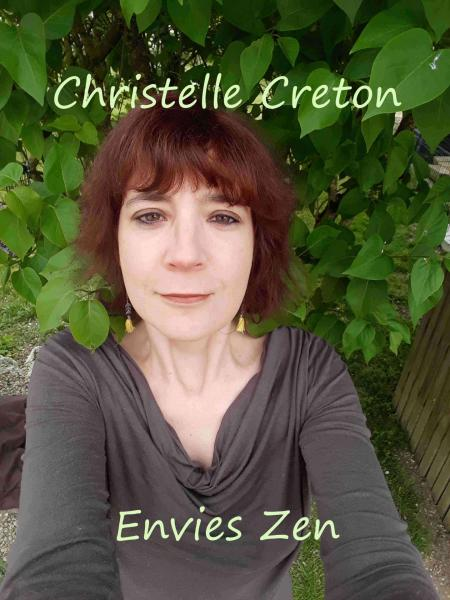 Christelle creton envies zen